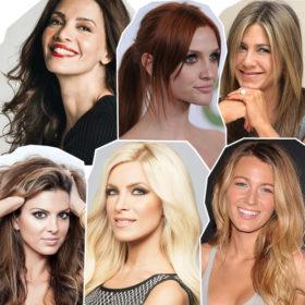 Πριν & Μετά: Δέκα Ελληνίδες και ξένες celebrities που έχουν «πειράξει» τη μύτη τους