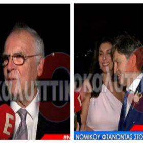 Δούκισσα Νομικού: Οι γονείς της και ο πατέρας του γαμπρού στις πρώτες τους δηλώσεις μετά τον γάμο!