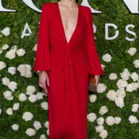 Η Olivia Wilde με Michael Kors