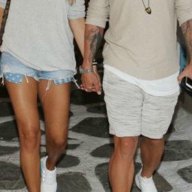 Χωρισμός «έκπληξη» στην ελληνική showbiz: Τίτλοι τέλους για αγαπημένο ζευγάρι μετά από χρόνια