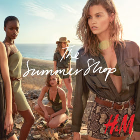 Αυτοί είναι οι μεγάλοι νικητές του διαγωνισμού της H&M