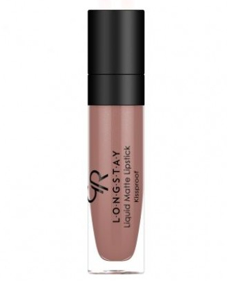 golden rose liquid lipstick