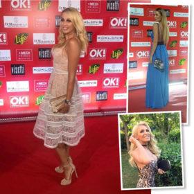 OK! Summer Party: Βρήκαμε τι φόρεσαν οι διάσημες που έδωσαν το παρών