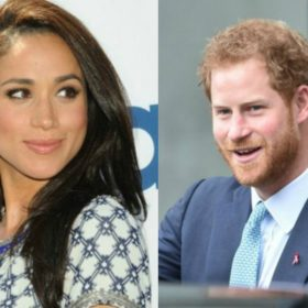Meghan Markle: Δείτε το εντυπωσιακό δαχτυλίδι που της χάρισε ο πρίγκιπας Harry