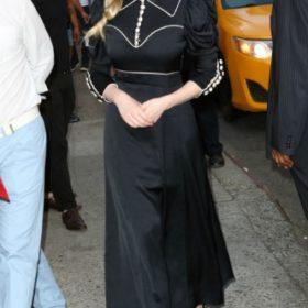 Η Kirsten Dunst μεGucci