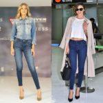 celebs, skinny jeans, homepage image