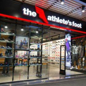 Τρία τέλεια athleisure looks από τα καταστήματα The Athlete's Foot που θα λατρέψετε