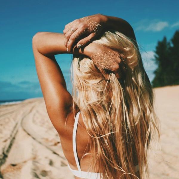 beach hair, mallia, paralia, homepage