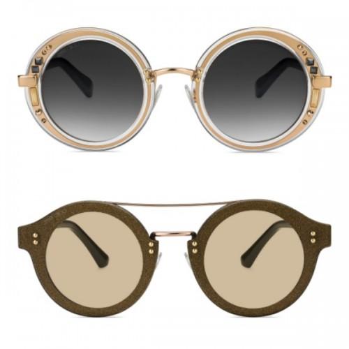 5124a38f11 Τα γυαλιά ηλίου Jimmy Choo είναι ένα πραγματικό κόσμημα