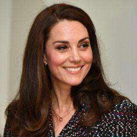 H Kate Middleton φόρεσε το ιδανικό φόρεμα για την ημέρα του Αγίου Βαλεντίνου