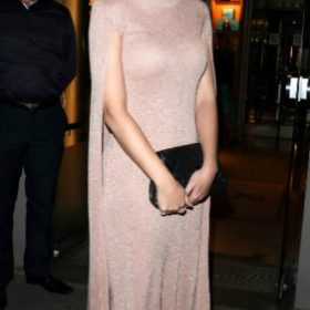 Η Katy Perry με Elisabetta Franchi