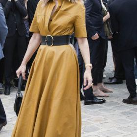 Η Celine Dion με Dior