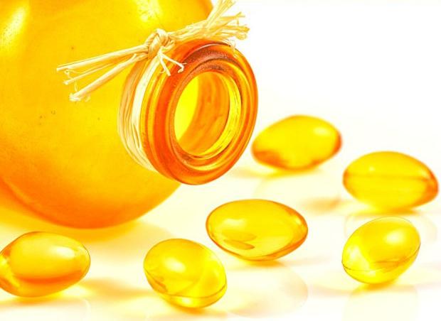 vitamini D