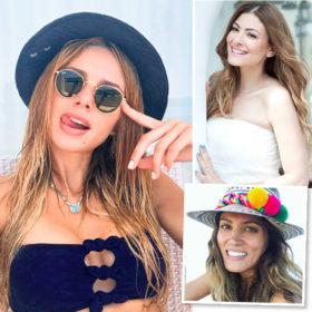 Έξι ελληνίδες celebrities σας δείχνουν τα απόλυτα hair looks για το καλοκαίρι
