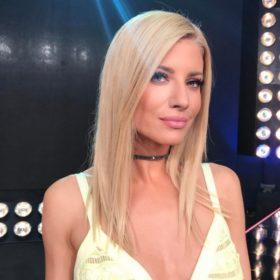 Ευαγγελία Αραβανή: Ανανέωσε το look της, υιοθετώντας το πιο hot κούρεμα του καλοκαιριού