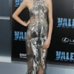 cara delevingne, mosaic, look of the day