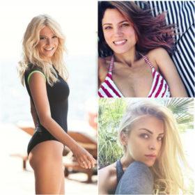 Summer Hair: Πέντε celebrities σας δίνουν ιδέες για τέλεια καλοκαιρινά χτενίσματα