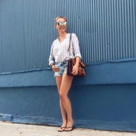 Τατιάνα Στεφανίδου: Δεν θα πιστεύετε τι κάνει για να έχει τέλεια πόδια