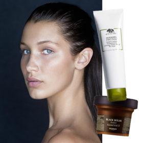 Αντίο πόροι και μαύρα στίγματα: Πέντε must-have προϊόντα για να καθαρίσετε σε βάθος το δέρμα σας μετά τις διακοπές