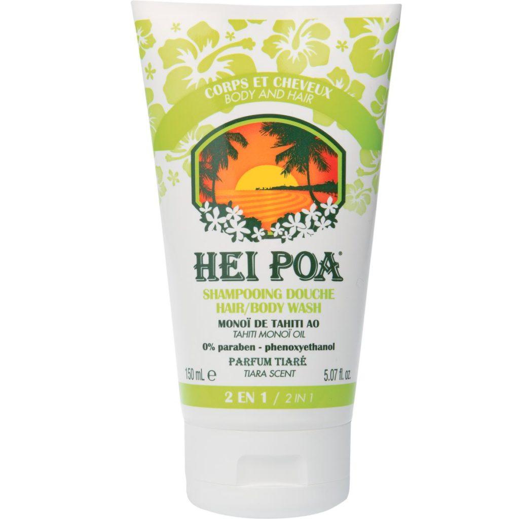 shampoo-shower-gel-tiare-150ml-enlarge, προϊόντα περιποίησης που χρειάζεστε στις διακοπές