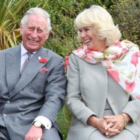 Η Camilla φόρεσε κόσμημα της πρίγκιπισσας Diana στο Buckingham