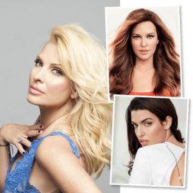 Sexy Lips: Οι ελληνίδες celebrities με τα ωραιότερα χείλη