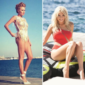 Sexy Legs: Οι ελληνίδες celebrities με τα πιο εντυπωσιακά, καλλίγραμμα πόδια