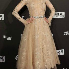 Η Nicole Kidman με Zuhair Murad Couture