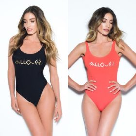 Η Αθηνά Οικονομάκου σχεδίασε και beachwear και τώρα ξέρουμε που θα χαλάσουμε το δώρο των διακοπών