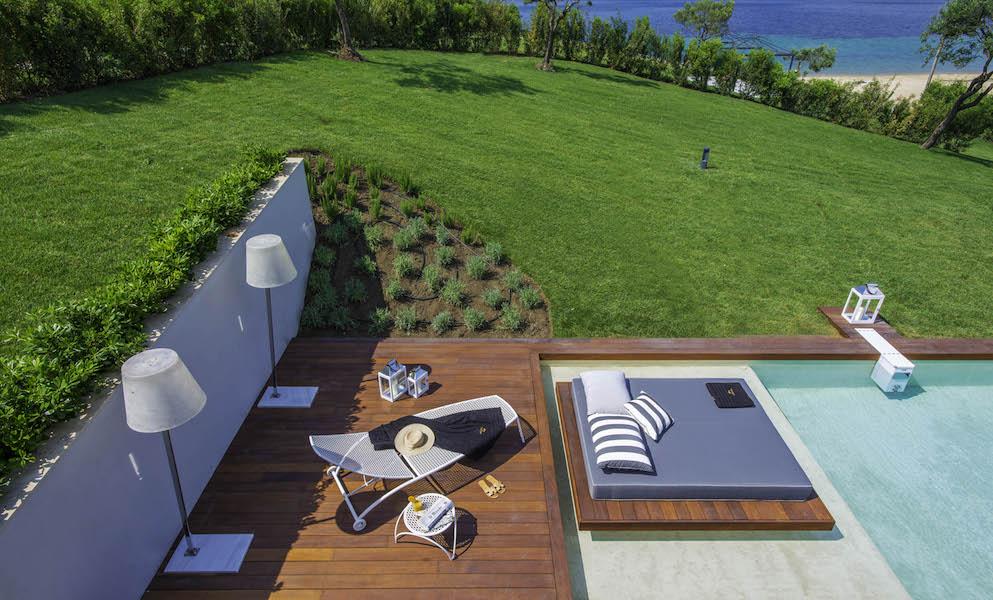 aneton resort