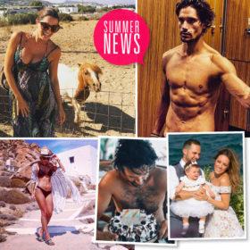 Summer News 8/8/2017: Αυτά είναι τα νέα που πρέπει να ξέρετε σήμερα