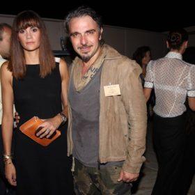 Φάνης Μουρατίδης-Άννα Μαρία Παπαχαραλάμπους: Η πρώτη τους δημόσια εμφάνιση μετά τις φήμες ότι χωρίζουν