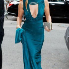 Η Jennifer Lopez με Hamel