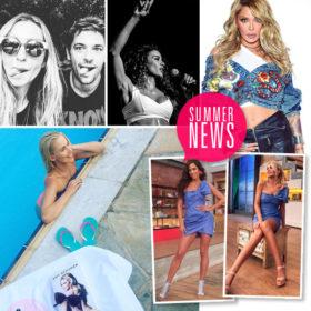 Summer News 10/8/2017: Αυτά είναι τα νέα που πρέπει να ξέρετε σήμερα