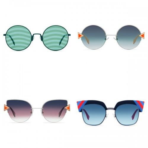 61cce84311 Αυτά τα γυαλιά είναι Fendi και δεν πρέπει να λείπουν από τη συλλογή σας