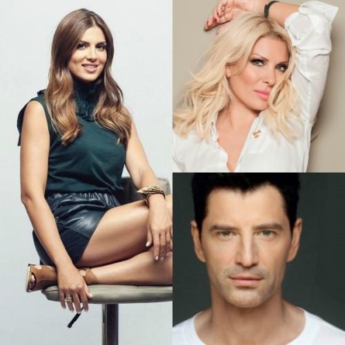 celebrity news, homepage image