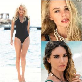 Top 10: Οι ελληνίδες celebrities με τα πιο hot σώματα στην παραλία