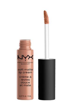 Nyx Soft Matte Lip Cream london