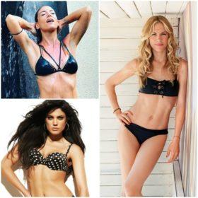 Κι όμως! Δεν θα πιστεύετε ποιο είναι το δυνατό σημείο στα σώματα των ελληνίδων celebrities