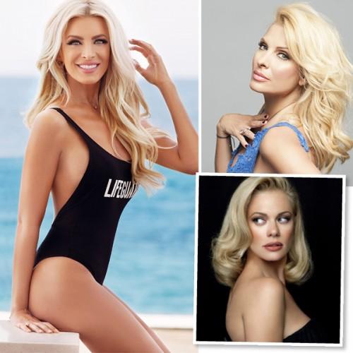 celebrities, homepage image