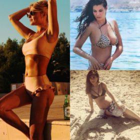Hot Mama! Οι πιο sexy ελληνίδες με μαγιό είναι μαμάδες