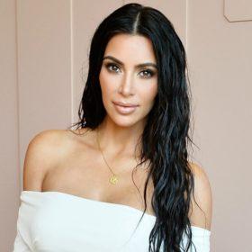 Kim Kardashian: Το όνομα του τρίτου της παιδιού έμελλε να είναι και το πιο παράξενο