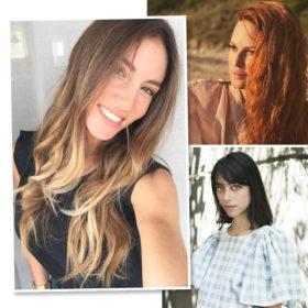 Οι ελληνίδες celebrities που δείχνουν όμορφες και σέξι ακόμα και χωρίς ίχνος makeup