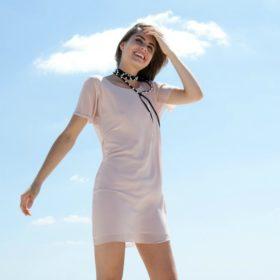 New season: Πρέπει να δείτε τα φορέματα της νέας συλλογής της Lynne