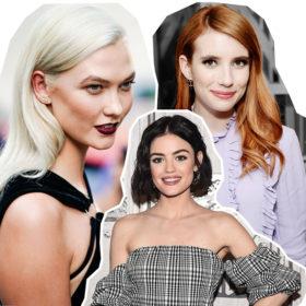 Πέντε hair trends που είναι huge φέτος το καλοκαίρι (και πρέπει να τολμήσετε)