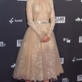 Η Nicole Kidman με Zuhair Murad