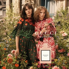 Gucci Bloom: Δείτε την καμπάνια του απόλυτου αρώματος για το φετινό φθινόπωρο