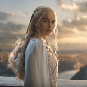 Αυτό είναι το άρωμα που επιλέγει η «Daenerys Targaryen»
