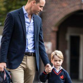 Ο πρίγκιπας George απαγορεύεται να έχει «κολλητό» στο σχολείο-Δεν φαντάζεστε γιατί!