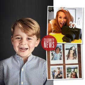 Celebrity News 13/09/2017: Αυτά είναι τα νέα που πρέπει να ξέρετε σήμερα